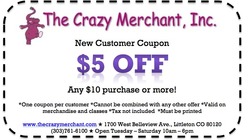 Discount-merchant coupon