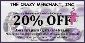 BSOTM Coupon February 2016