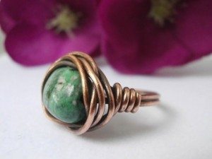Wire Wrap Gemstone Workshop