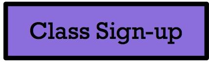 Class Sign-up Button