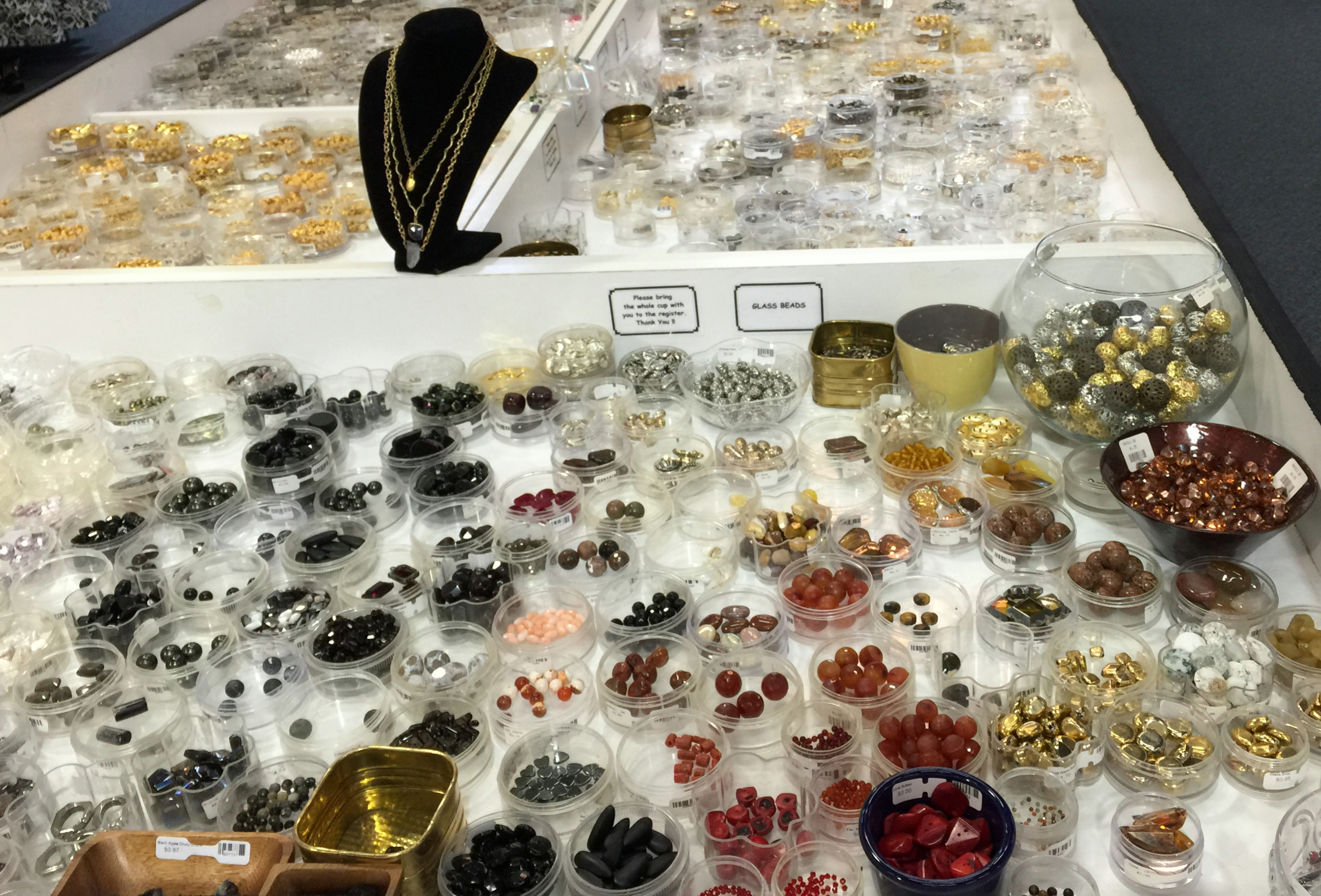 largest retail bead store in the denver metro area 1700