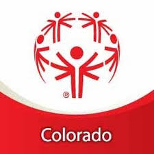 Special Olympics of CO - logo