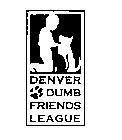 denver-dumb-friends-league