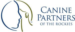 Canine Partners of the Rockies - logo