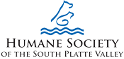 Humane Society of the South Platte Valley - logo