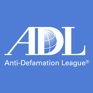 Anti-Defamation Leage - logo SQ